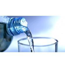 Vanduo distiliuotas (Pilstomas į Jūsų tarą) 1 litr.