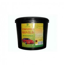 Autokoncervantas Movilis 2L