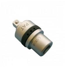 """Terkšlinis reversinis adapteris galvutėms 1/2""""F X1/4""""M"""