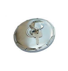Dangtelis degalų bako (metalinis su rakteliu)