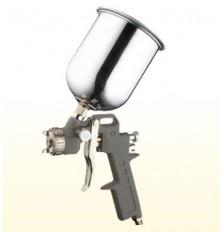 Pistoletas dažymui 0,6l-1,5mm aliumin.bakelis