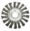 Šepetys disko tipo,stambus plienas 100x12x22,2mm