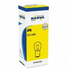 Lemputė auto 12V 21/4W BAY15D NARVA