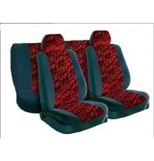Sėdynių užvalkalai universalūs priekiniai 2 vnt. RECARO sėdynėms