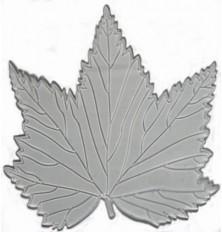 Kilimėlis lipnus silikoninis klevas-bespalvis