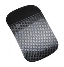 Kilimėlis lipnus silikoninis juodas-taškeliai