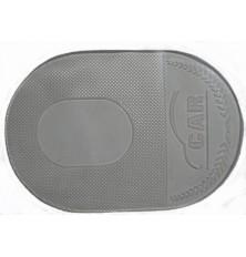 Kilimėlis lipnus silikoninis skaidrus ovalus