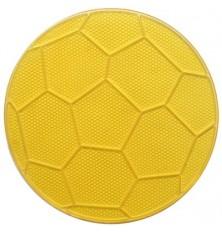 Kilimėlis lipnus skaidrus  kamuolys