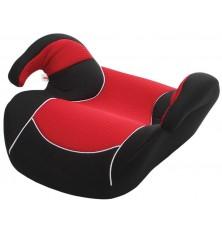 Sėdynė auto vaiko (pasoste) 15-36kg  RAUDONA