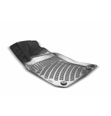 Kilimėliai 3D guminiai modeliniai VW TOURAN I-II laidos