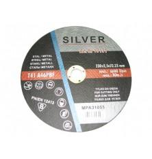 Diskas metalui 230x2.5MM