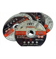 Diskas pjovimo PLATINUM 125mm x1.2