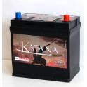 Akumuliatorius 12V-100Ah 750A B496C 306x173x225  Katana