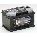 Akumuliatorius 12V-65Ah 570A B624C 241x175x175  SAFE ENERGY