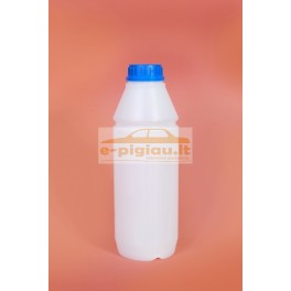 Plastikinis butelis 1L su kamšteliu
