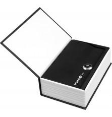 Dėžutė pinigams metalinė 118x115x55mm