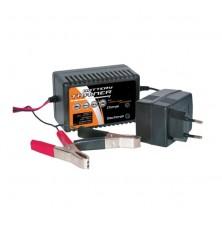 Pakrovėjas akumuliatoriui skaitmeninis 12V 10-250AH