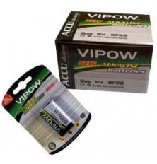 Baterijos elementas VIPOW LR1604 , 9V Alkaline