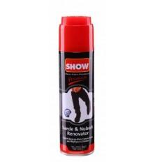 Batų  žomšos ir verstos odos atnaujintojas (juodas) 220ml