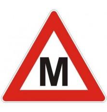 Magnetinis lipdukas Mokomasis