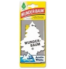 Gaiviklis oro Wunder-Baum ARCTIC WHITE