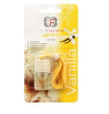 Gaiviklis auto TOP FRAGRANCE VANILLA 5ml