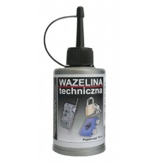 Techninis vazelinas 70 ml.