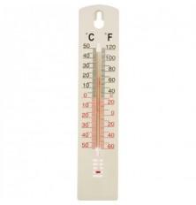 Termometras  plastmasinis 19.5x4.5x C F