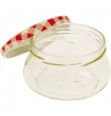 Indas  produktams 200 ml stiklinis