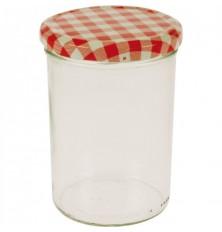 Indas  produktams 440 ml stiklinis