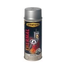 Dažai aerozoliniai atsparūs ugniai alium.400ml