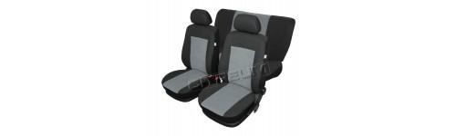Užvalkalai sėdynėms lengvųjų automobilių