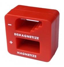 Atsuktuvų įmagnetinimo/išmagnetinimo įrankis
