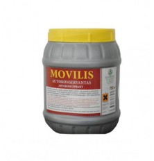 Autokoncervantas Movilis750ml