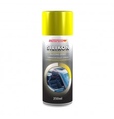 Skystis silikoninis spr. 250ml. Champion Sp.