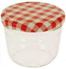 Indas  produktams 230 ml stiklinis