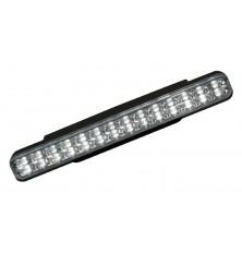 Žibintai LED dienos šv.12V 2vnt.x28LED