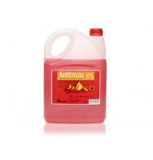 Koncentruotas antifrizas-97C raudonas 5kg