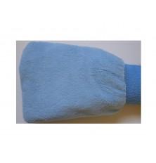 Šluostė pirštinė mikropluošto 42gr