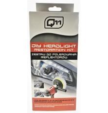 Automobilio žibintų atnaujinimo rinkinys Q11