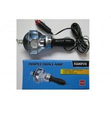 Lempa darbinė 12V su lempute