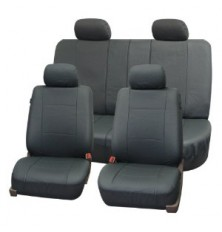 Sėdynių užvalkalai VW Transporter T5 Multivan 2003-2015m 9vt.