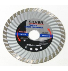 Diskas deimantinis betonui 125x8x22.23MM
