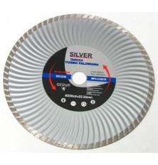 Diskas deimantinis betonui 230x8x22.23MM