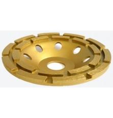 Diskas deimantinis šlifavimui 125x5mm