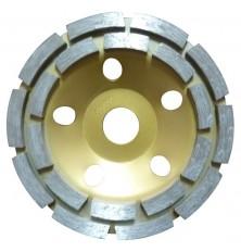 Diskas deimantinis šlifavimui 115mmx3mm