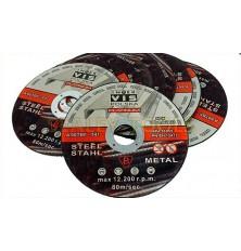 Diskas pjovimo PLATINUM 125mm x1.0