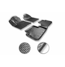 VW TOURAN 2003-2015 kilimėliai guminiai 3D