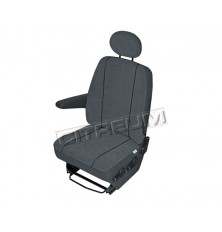 Sėdynių Užvalkalai mikroautobusui 2+1 BUS