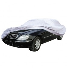 Užvalkalas automobiliui XXL pilkos sp.